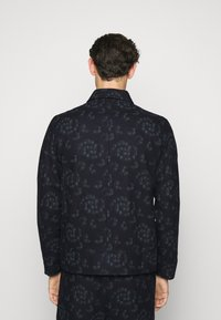 Libertine-Libertine - VOICE - Summer jacket - dark navy - 2