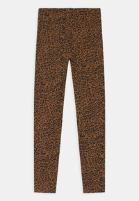 GAP - GIRLS - Leggings - Trousers - brown - 1