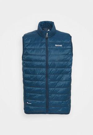 HILLPACK  - Waistcoat - blue