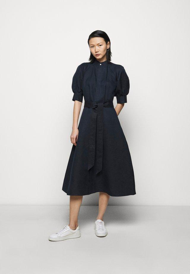 Shirt dress - worth navy