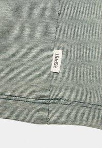 Esprit - Print T-shirt - turquoise - 5