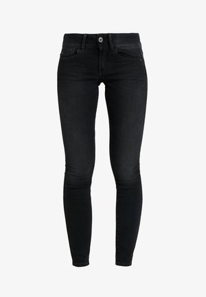 LYNN MID - Jeans Skinny Fit - dusty grey