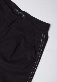 Religion - SUNRISE  - Trousers - jet black - 4