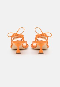 Rejina Pyo - MALIA - T-bar sandals - orange - 3