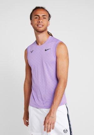 Funktionsshirt - bright violet/black
