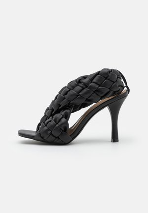 ARNY - Sandaler - black
