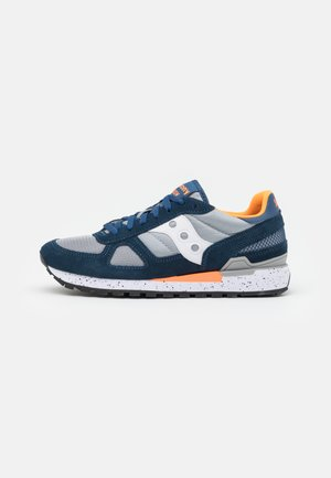 SHADOW ORIGINAL UNISEX - Trainers - blue/grey/orange