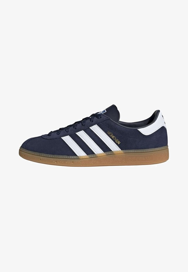 MUNCHEN - Sneakers - blue