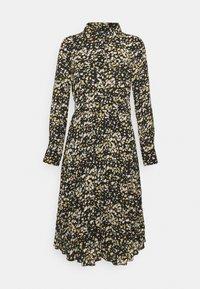 Molly Bracken - LADIES WOVEN DRESS - Day dress - elsa ochre - 4