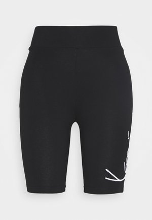 SIGNATURE CYCLING - Shorts - black