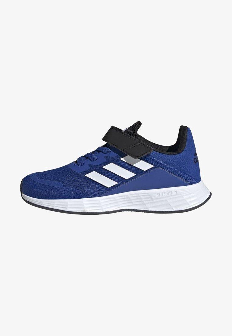 adidas Performance - DURAMO UNISEX - Sports shoes - blue