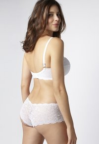 Boux Avenue - Balconette-rintaliivit - white - 1