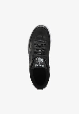 CLUB C 85 SHOES - Sneakersy niskie - black