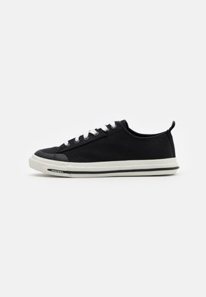 ASTICO S-ASTICO LOW CUT W SNEAKERS - Trainers - black