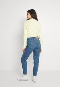 Levi's® - HIGH WAISTED MOM - Jeans Tapered Fit - fit the bill - 2