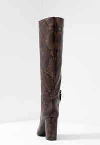 Bruno Premi - High heeled boots - teak - 5