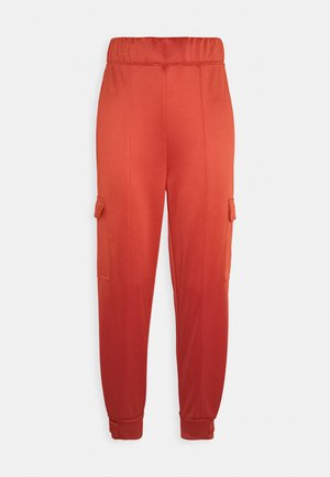 W NSW SWSH - Pantalones - firewood orange