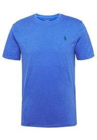 T-shirts basic - indigo sky