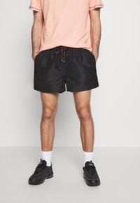 Metissier - LIMONT - Shorts - black - 0