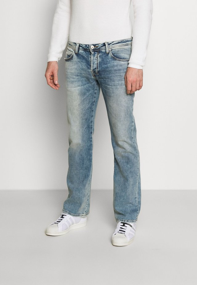 RODEN - Relaxed fit jeans - doane wash