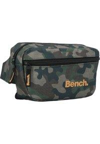 Bench - Bum bag - olivgruen - 4
