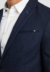 Pier One - Suit jacket - blue - 5
