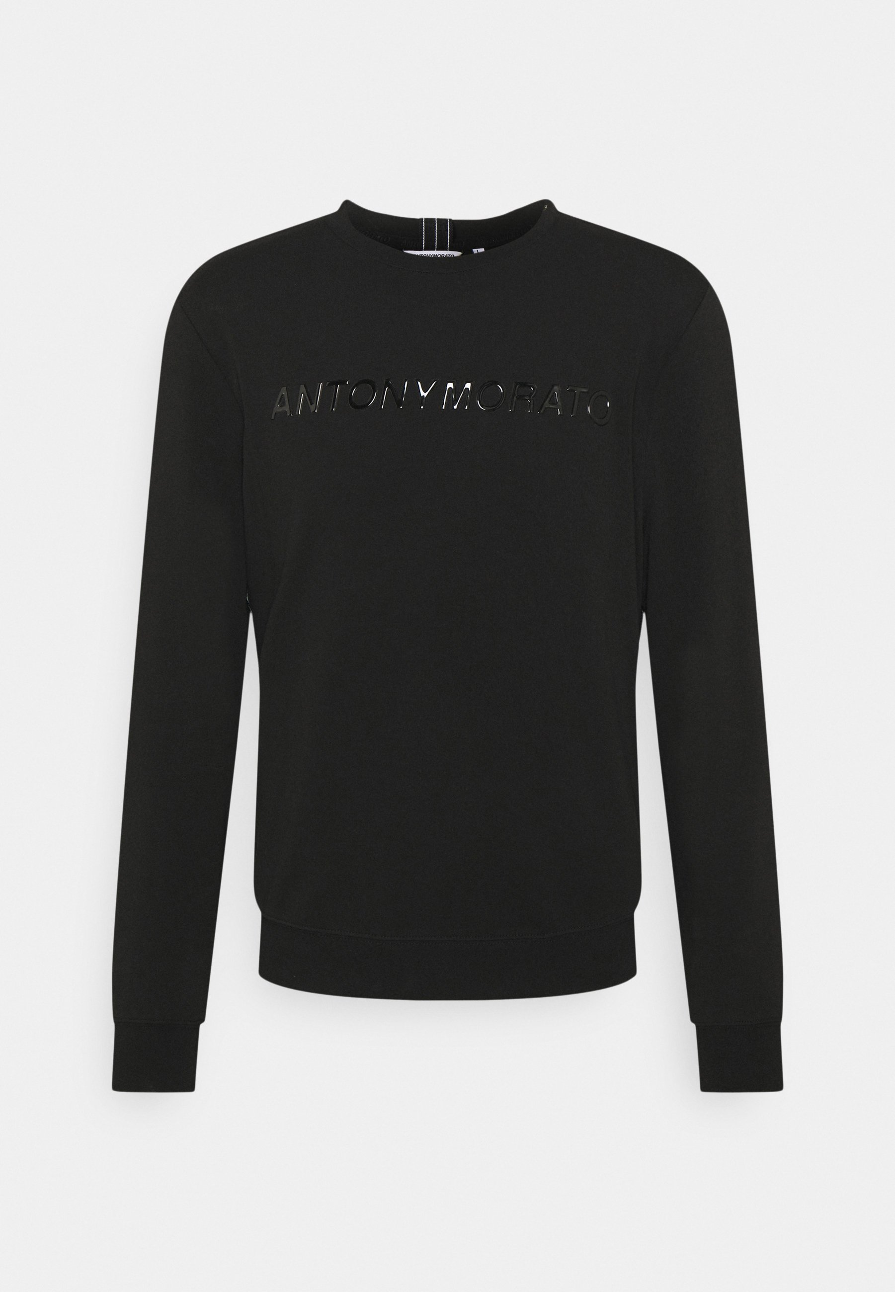 Homme SLIM FIT WITH SHINING  - Pullover