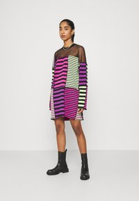 The Ragged Priest - AGGY DRESS - Jersey dress - multi - 1