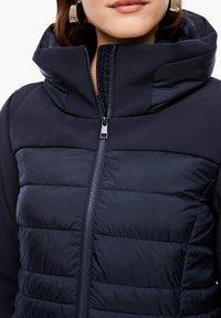 s.Oliver - Light jacket - navy - 6