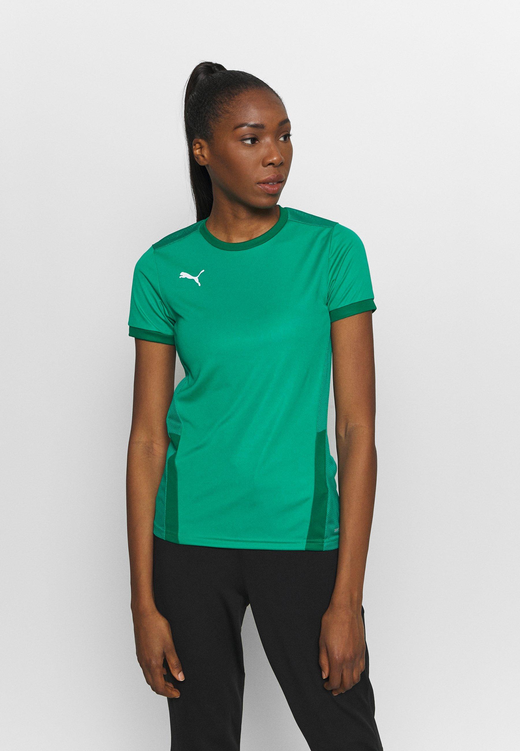 Femme TEAM GOAL  - T-shirt de sport