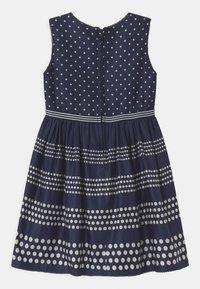happy girls - Koktejlové šaty/ šaty na párty - navy - 1