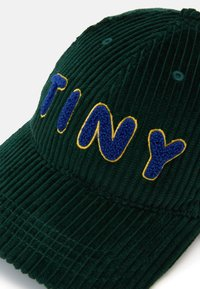 TINYCOTTONS - Cap - dark green - 3