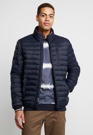 THINS - Light jacket - dark blue