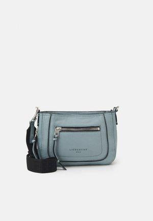 CROSSBODY - Across body bag - salt blue