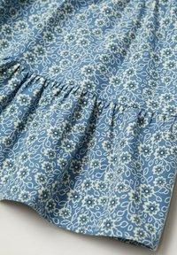 Mango - VIVIAN - Day dress - blu - 3