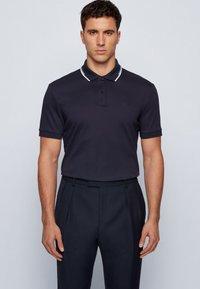 BOSS - PARLAY - Polo shirt - dark blue - 0