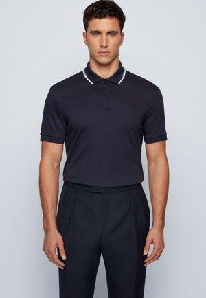 PARLAY - Poloshirt - dark blue