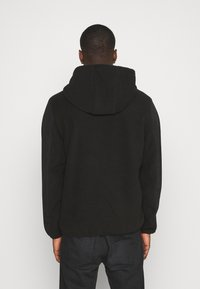Kappa - DAVE - Fleece jumper - black - 2