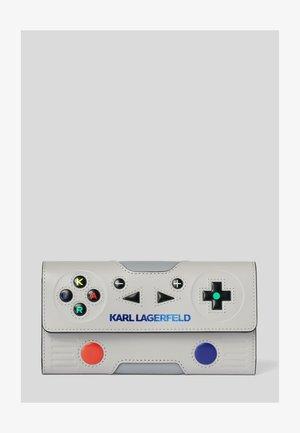 JOYSTICK CONT FLAP - Wallet - multicolour