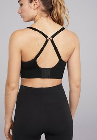 OYSHO - Sports bra - black - 2