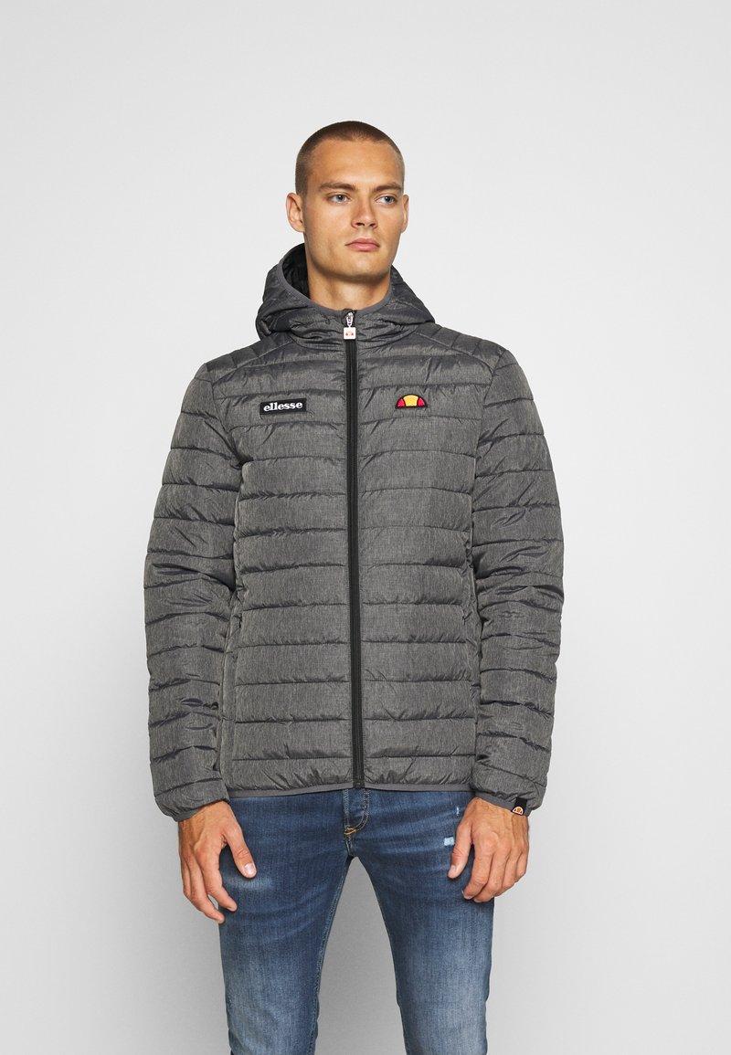 Ellesse - LOMBARDY - Summer jacket - dark grey