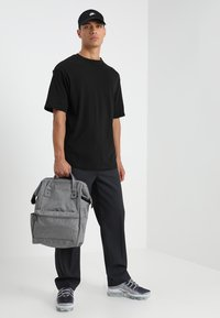 anello - TOTE BACKPACK UNISEX - Rygsække - grey - 1