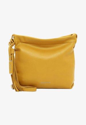 ELIANA - Handväska - yellow