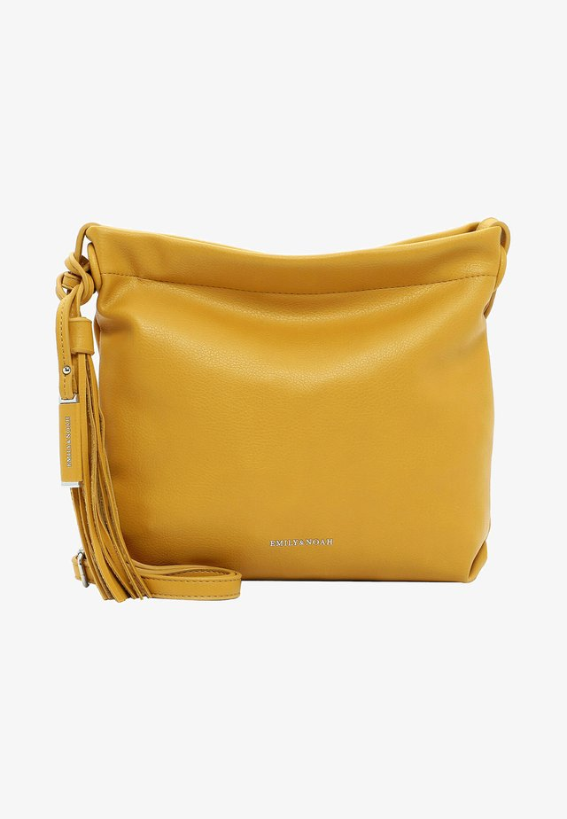 ELIANA - Handtas - yellow