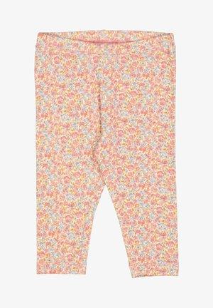 Leggings - Trousers - birch poppy