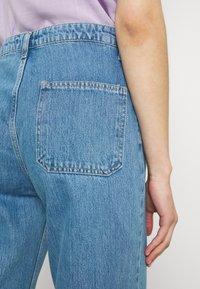 Trendyol - MAVI - Jeans relaxed fit - blue - 5