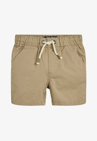 Next - 3 PACK PULL-ON SHORTS - Kraťasy - blue - 1