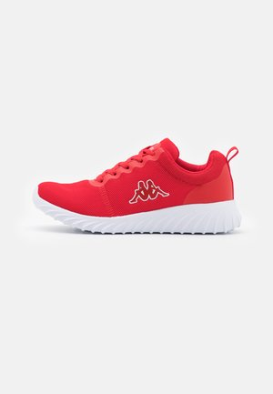 CES NC UNISEX - Sports shoes - red/white