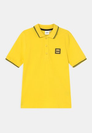 SHORT SLEEVE - Polo shirt - sun