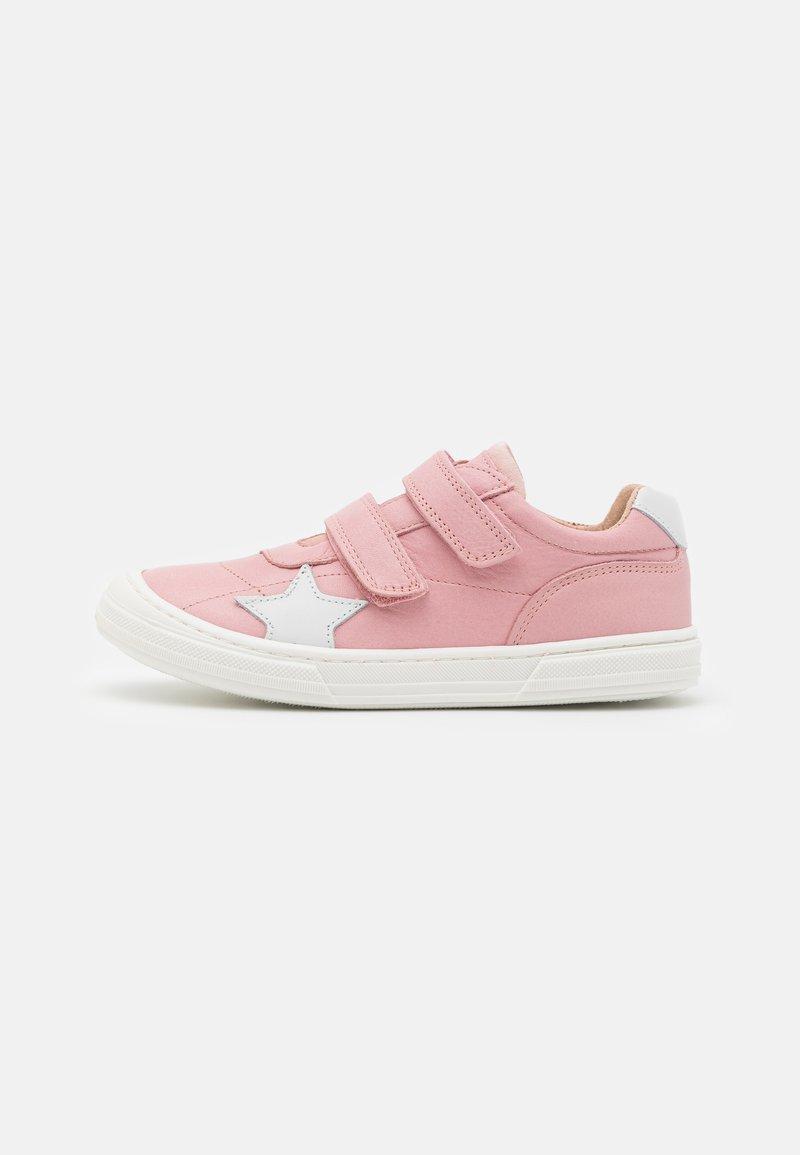 Bisgaard - KAE - Touch-strap shoes - rosa